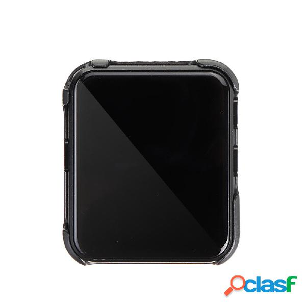 GERUIDA K1 16GB bluetooth 5.0 MP3 2.5D IPS HD Reproductor de