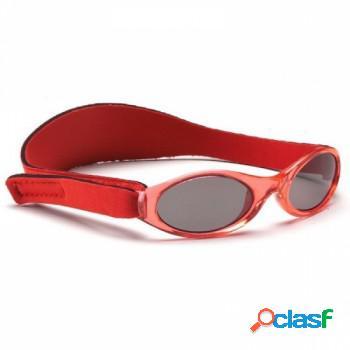Gafas Adventure Roja Kidz (2-5 años)