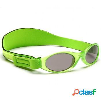 Gafas Adventure Verde claro Kidz (2-5 años)