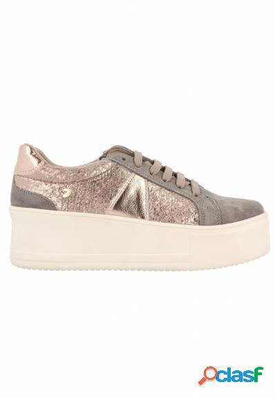 Gioseppo - Sneaker fantasía con plataforma Mederna
