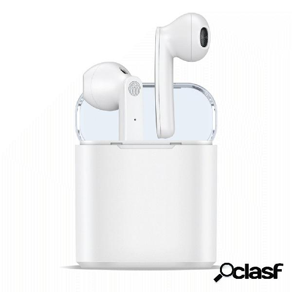 Hola 1 TWS bluetooth 5.0 Auricular Auriculares estéreo de