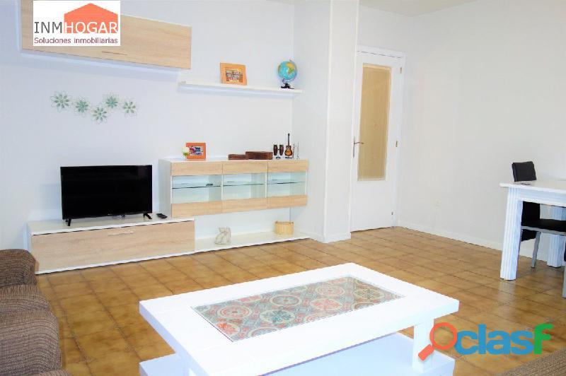 INMHOGAR ÁVILA vende piso en San antonio (Ávila)