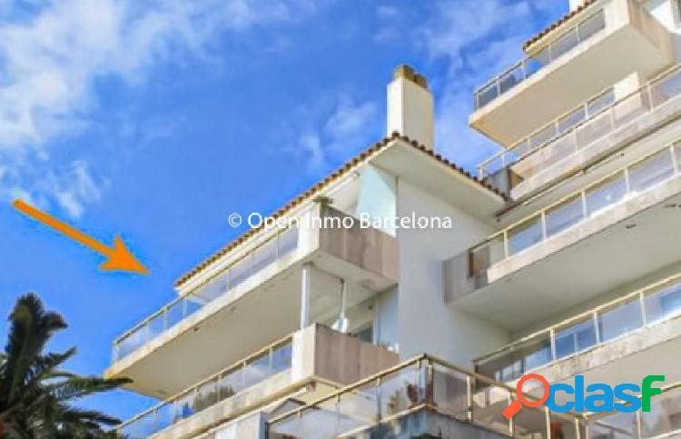 Impresionante piso en alquiler en Vallpineda
