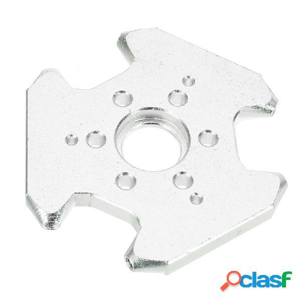 Impresora 3D Parte Aleación de aluminio M3 Efecto de ojo de