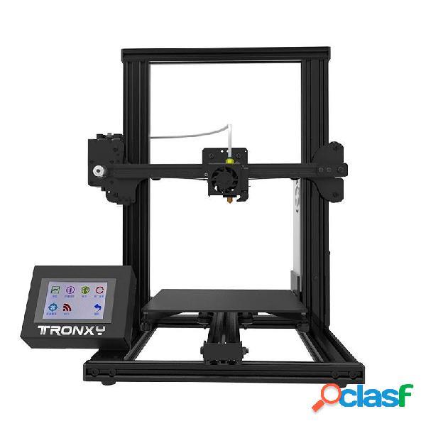Impresora 3D de aluminio TRONXY® XY-2 Tamaño de impresión
