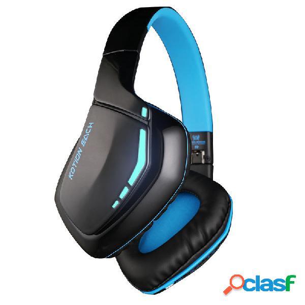KOTION CADA B3506 Wireless Bluetooth Auriculares plegables