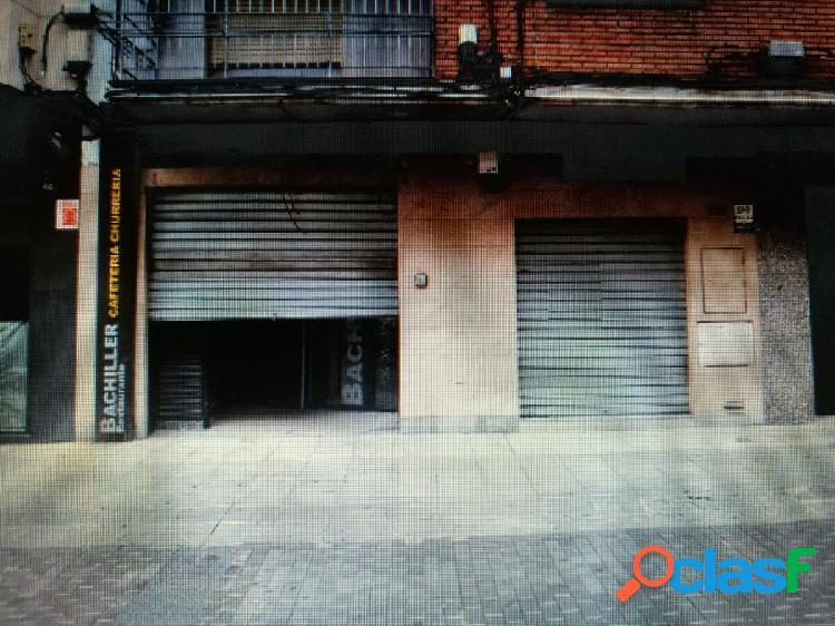 Local comercial en venta y alquiler. Zona Centro. Ciudad