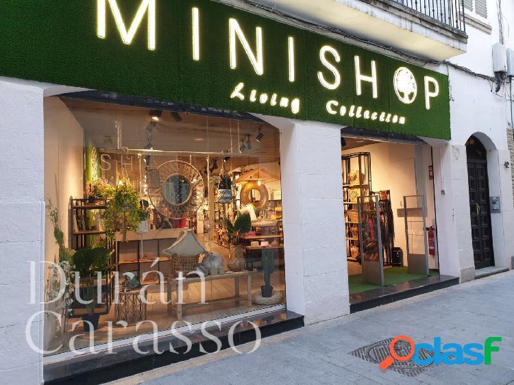 Local en venta en calle Jesús de Sitges