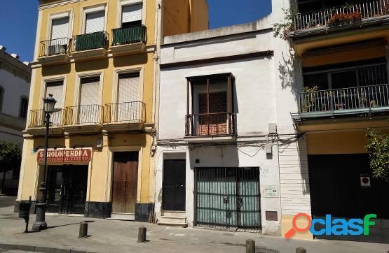 Local en venta en el centro de Jerez de la Frontera