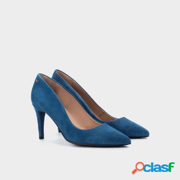 Martinelli Selena 1365-3486A Azul Marino Azul 36