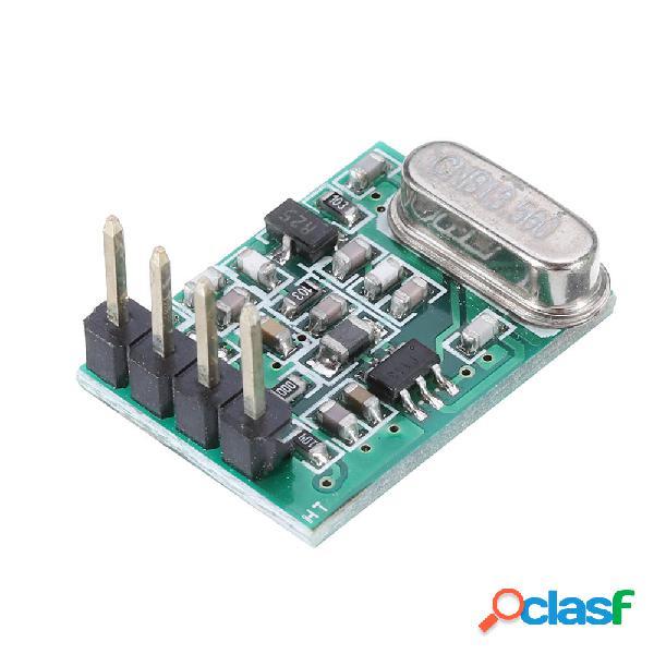 Módulo transmisor de alto rendimiento de bajo voltaje de 20