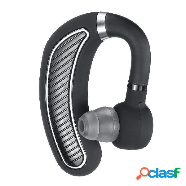 Mini portátil inalámbrico Bluetooth Auricular Auriculares