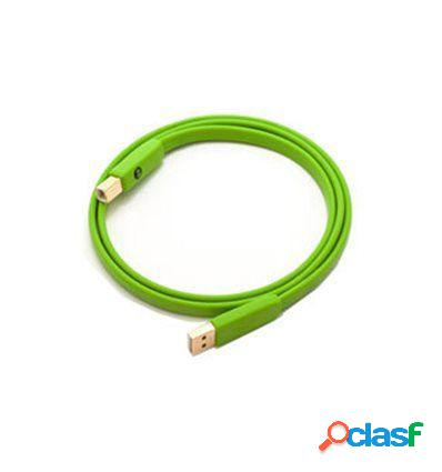 NEO CABLE USB 2.0 CLASS B 2M
