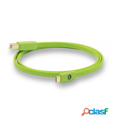 NEO CABLE USB C CLASS B 2M