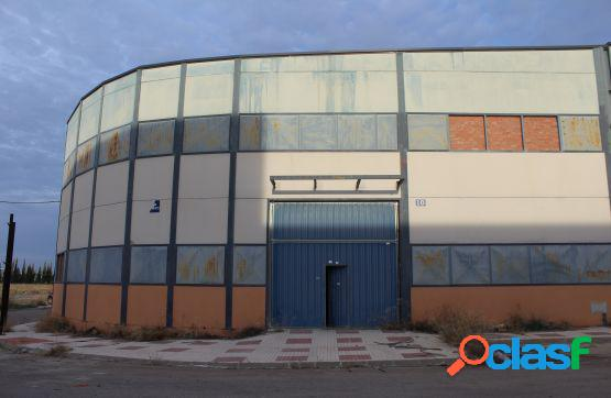 Nave Industrial en venta en Avenida CESAR AUGUSTO POLIG.