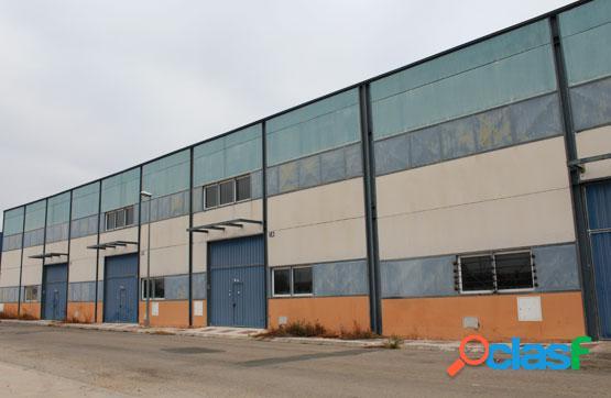 Nave Industrial en venta en Calle TEODOSIO POLIG.IND.ILIPA