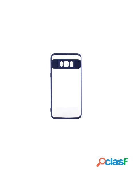 New Bumper Azul Samsung Galaxy S8