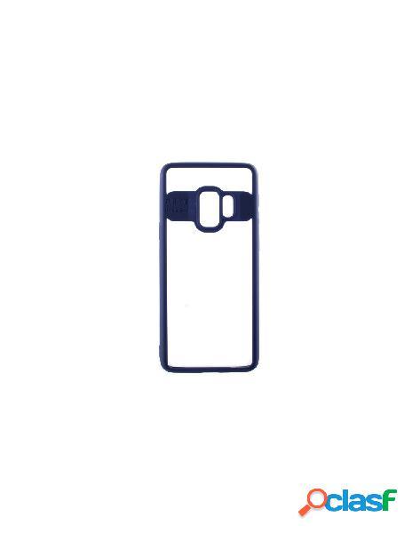 New Bumper Azul Samsung Galaxy S9