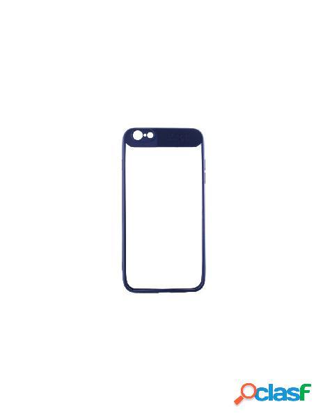 New Bumper Azul iPhone SE
