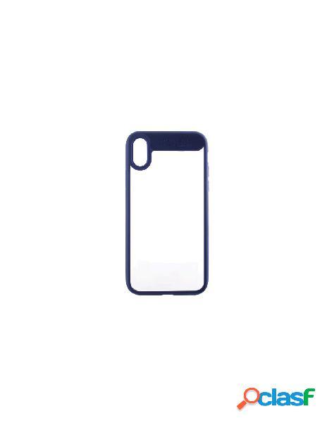 New Bumper Azul iPhone X