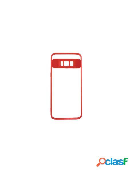 New Bumper Rojo Samsung Galaxy S8