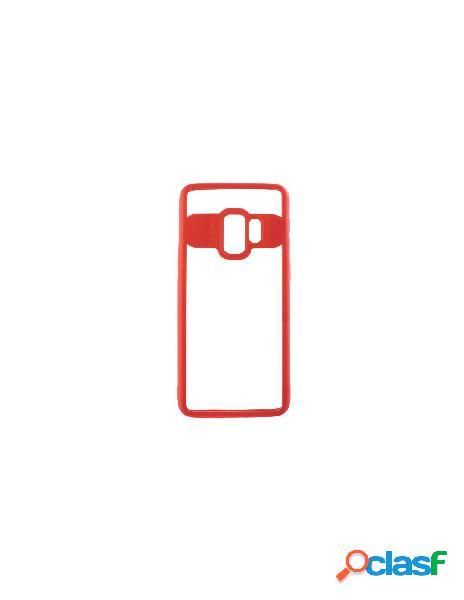 New Bumper Rojo Samsung Galaxy S9