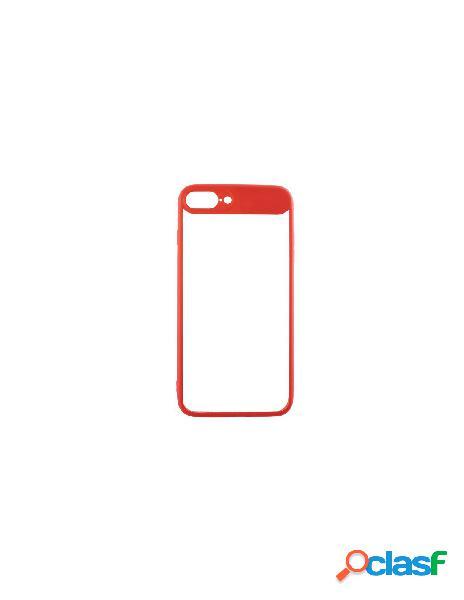 New Bumper Rojo iPhone 7 Plus