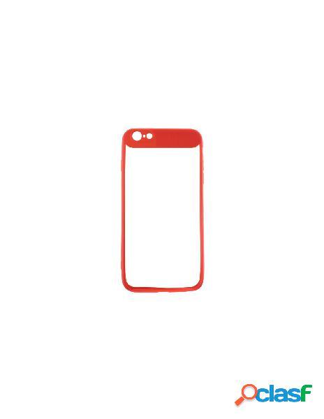 New Bumper Rojo iPhone SE