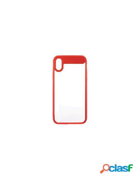 New Bumper Rojo iPhone X