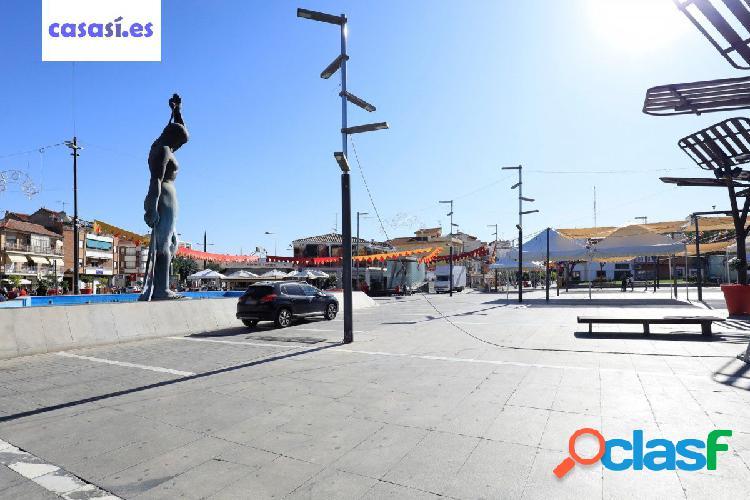 Oportunidad Local en el Centro de Armilla junto ayuntamiento