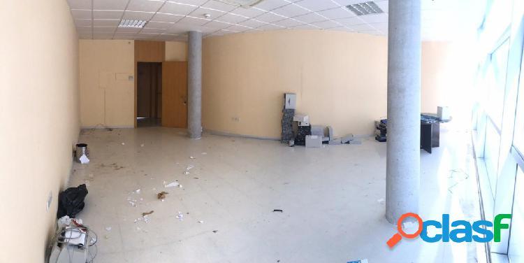 Oportunidad de compra de una oficina en Bormujos en la calle