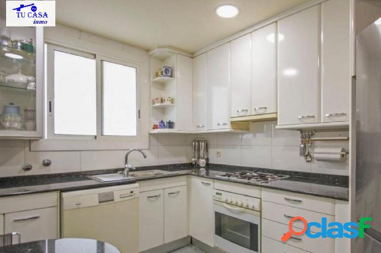 PISO DE 110 m2 EN ALQUILER