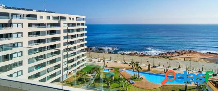 Panorama Mar: Apartamentos en venta en primera línea de mar
