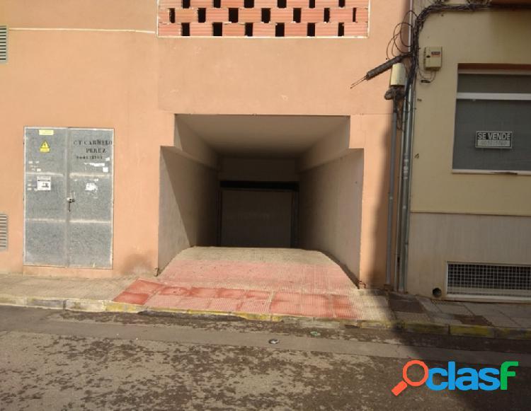 Parking coche en Venta en San Miguel De Salinas Alicante
