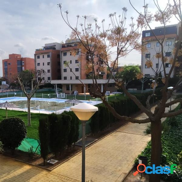 Piso 4 dormitorios en venta Ciudad Real. Zona Hospital