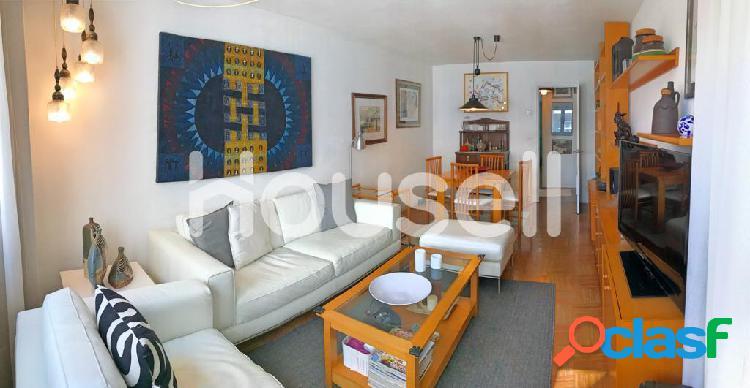 Piso en venta de 113m² en Avenida de Vigo, 36003 Pontevedra