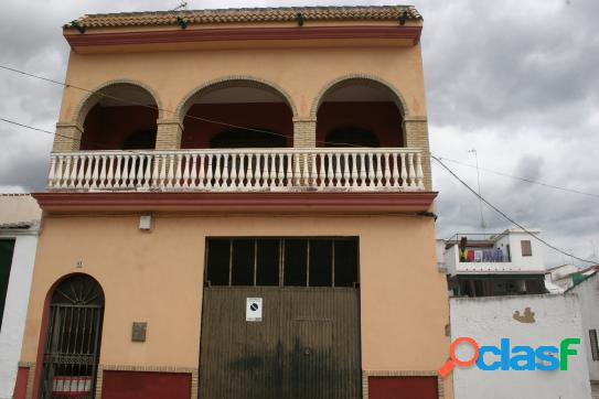 Piso en venta en Calle Guadiamar - Nº5B, Aznalcázar
