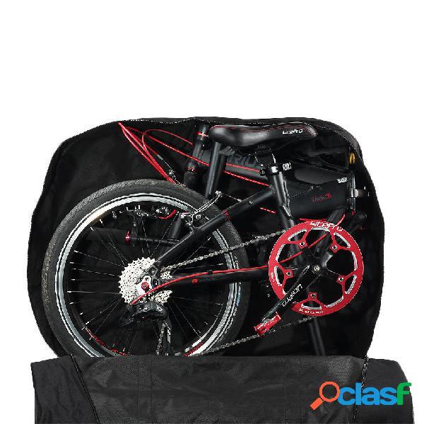 RHINOWALK Portabicicletas portátil para bicicletas plegable