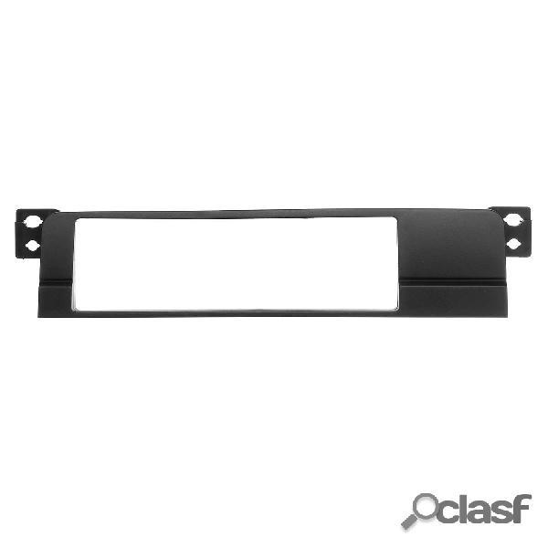 Radio Fascia Coche Adaptador de panel estéreo Placa para