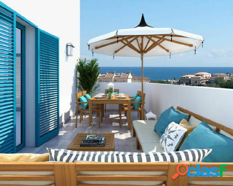 "Residencial ""Turquesa del Mar"""