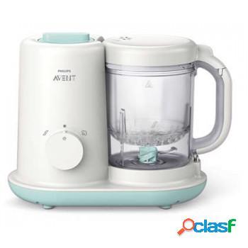 Robot de cocina para bebés Philips Avent SCF862.02