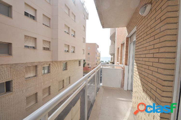Sant Carles de la Rápita apartamento de 2 habitaciones con