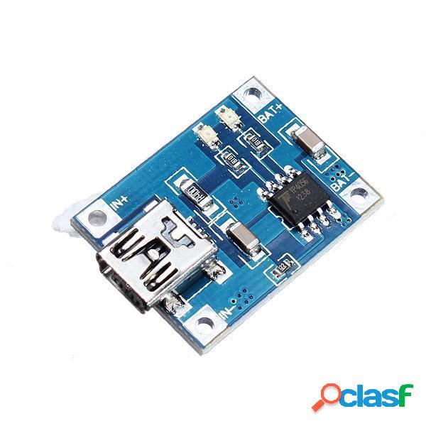 Tablero de carga del módulo de interfaz USB cargador de