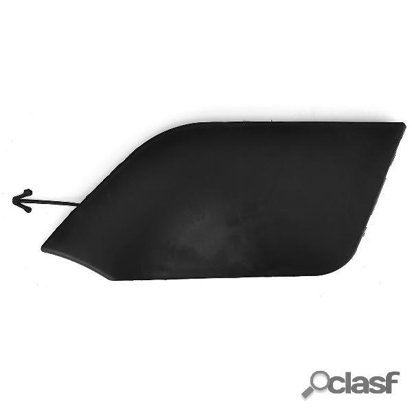 Tapa de la cubierta del soporte de remolque del parachoques