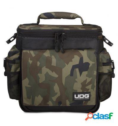 UDG U9630BC ULTIMATE SLINGBAG BLACK CAMO