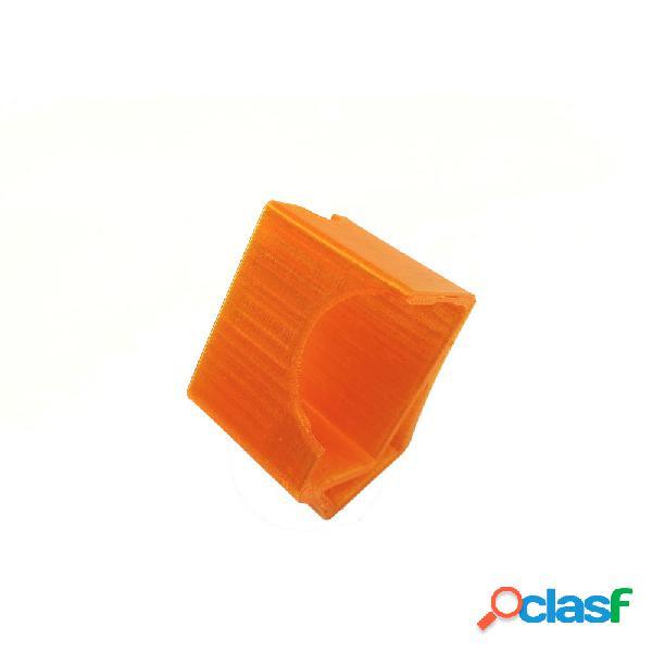 URUAV 35 ° TPU Cámara Soporte de montaje Asiento protector