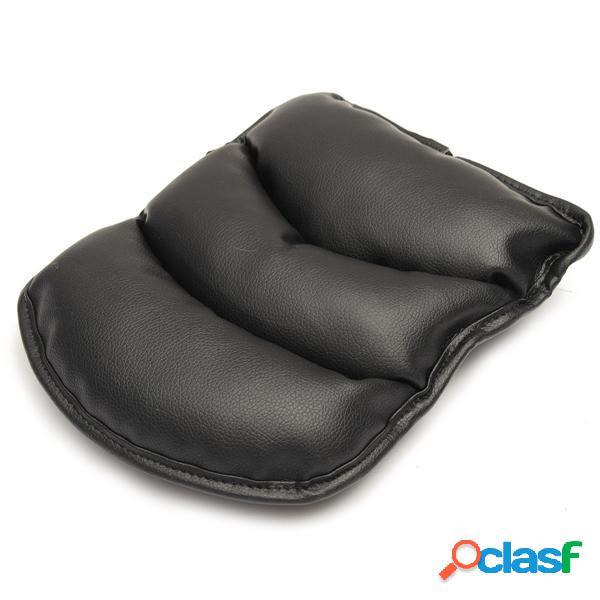 Universal PU Leather Coche Soporte de brazo de