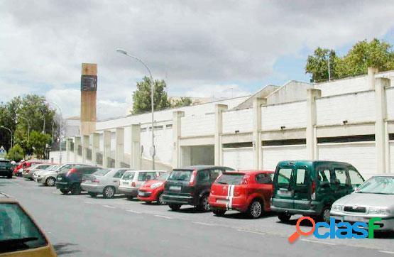 Venta de plaza de garaje en Huelva