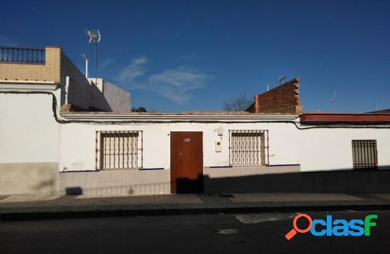 Vivienda en Alcolea del Río, Sevilla.