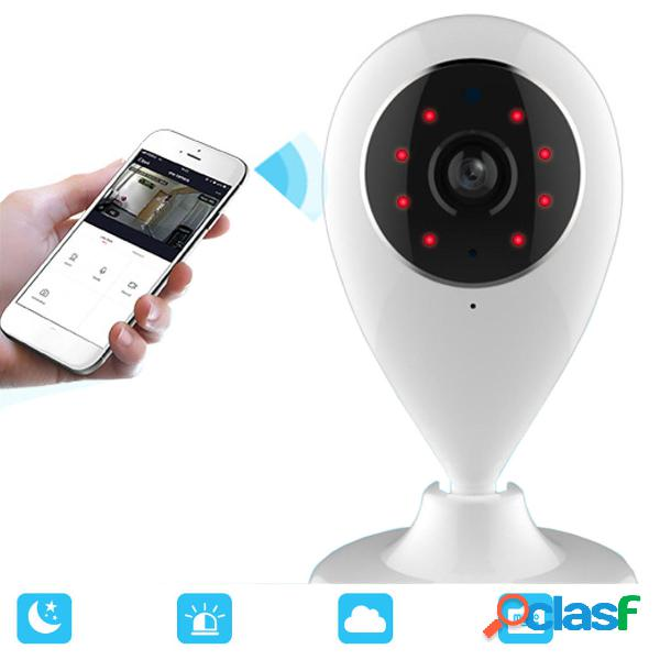 WIFI Seguridad IP Cámara HD 720P Wireless Night Vision Home